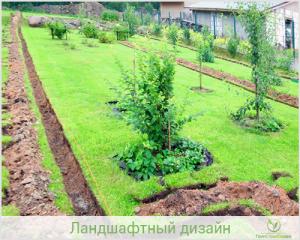 системы орошения в Казани