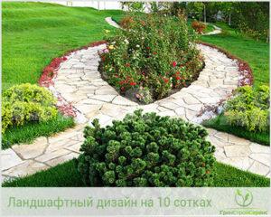 Декоррирование растениями - добавит изюминку в проект