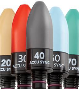Регуляторы давления  Accu-Sync