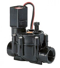 Клапаны серии LFV