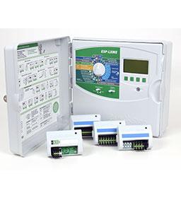 Контроллеры серии ESP LX MODULAR